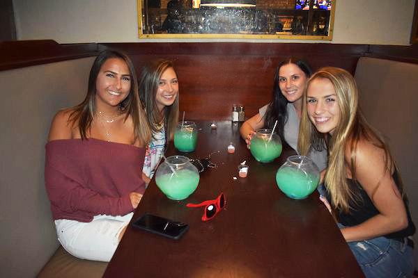 Long Island Restaurant News   Check out the Hottest Night in Town