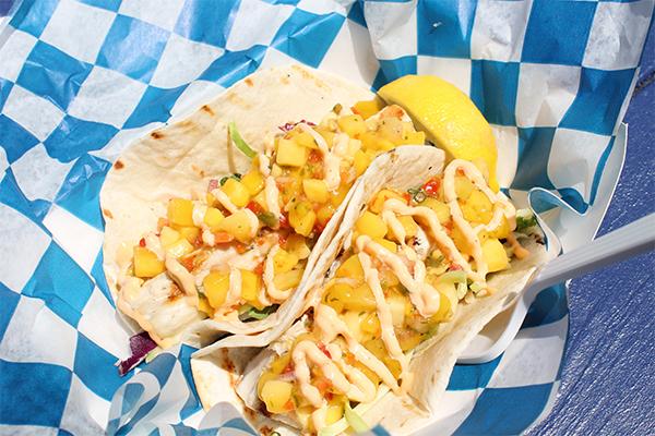 Long Island Restaurant News | Grab & Go to the Beach!